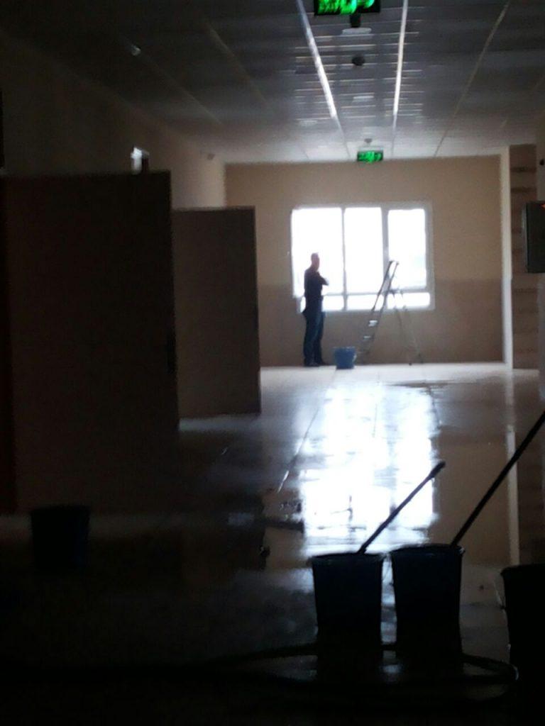 inşaat sonrası temizlik, inşaat sonrası temizlik iskenderun, iskenderun inşaat sonrası temizlik