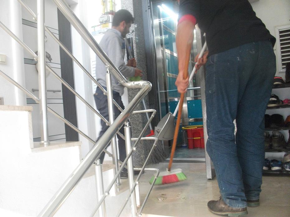 garanti temizlik, denizciler apartman temizligi, iskenderun apartman temizligi, iskenderun temizlik, garanti temizlik